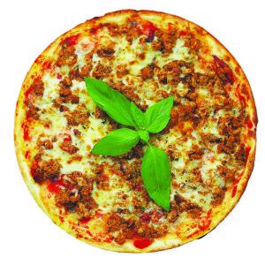 №2017 / Пицца Болоньезе