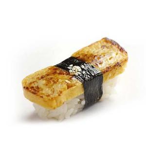 №45 / Нигири суши с омлетом