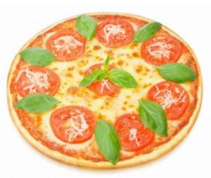 №2012 / Пицца Маргарита
