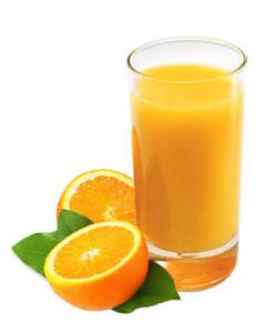 № 214 / Апельсиновый фреш