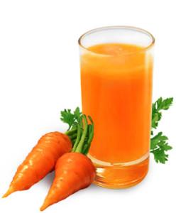 №216 / Морковный фреш