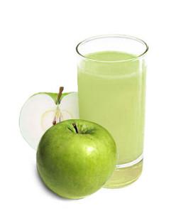 № 215 / Яблочный фреш