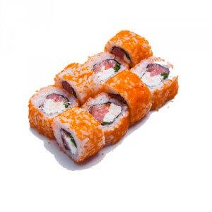 №106 / Саке кунсей с сыром